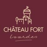 chateau Lourdes